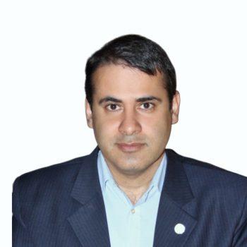 دکتر رضا زعفریان