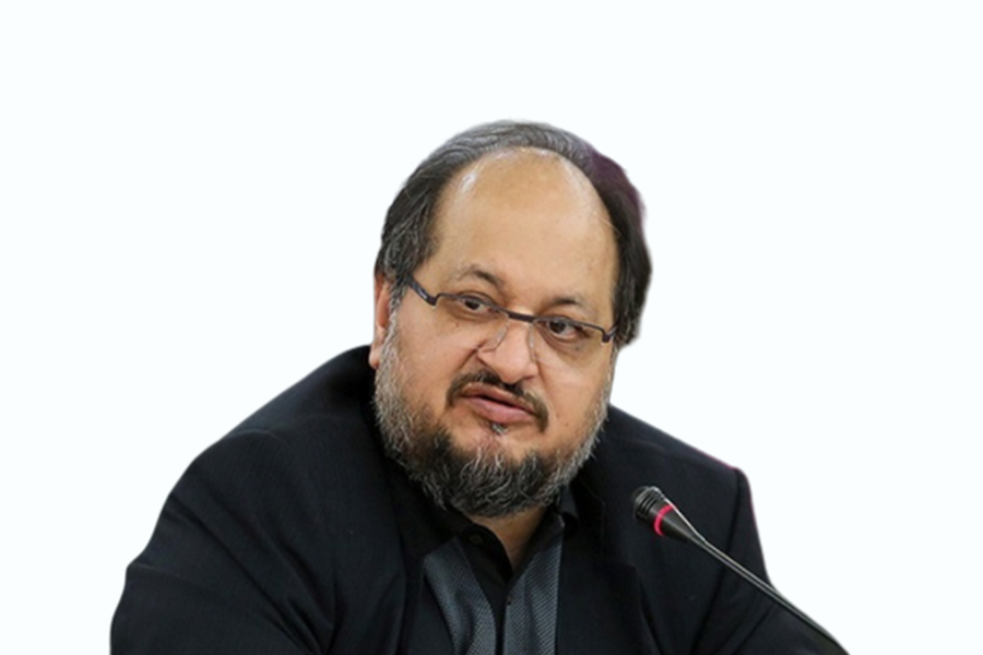 دکتر محمد شریعتمداری