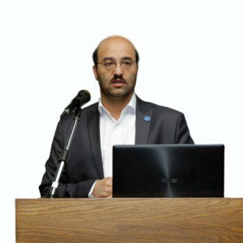 دکتر محمد زالی