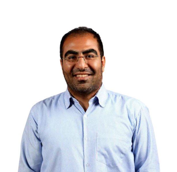 دکتر مهران کرمی