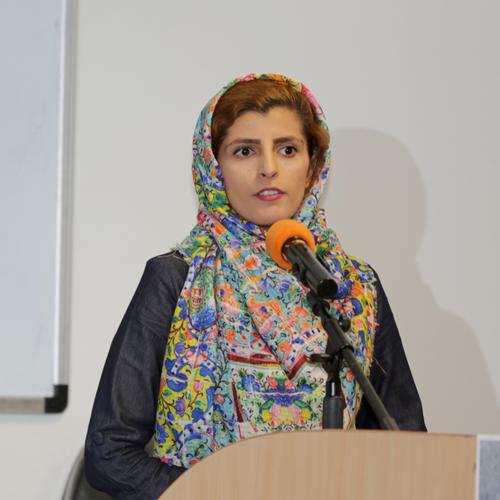 عاطفه علی محمدی