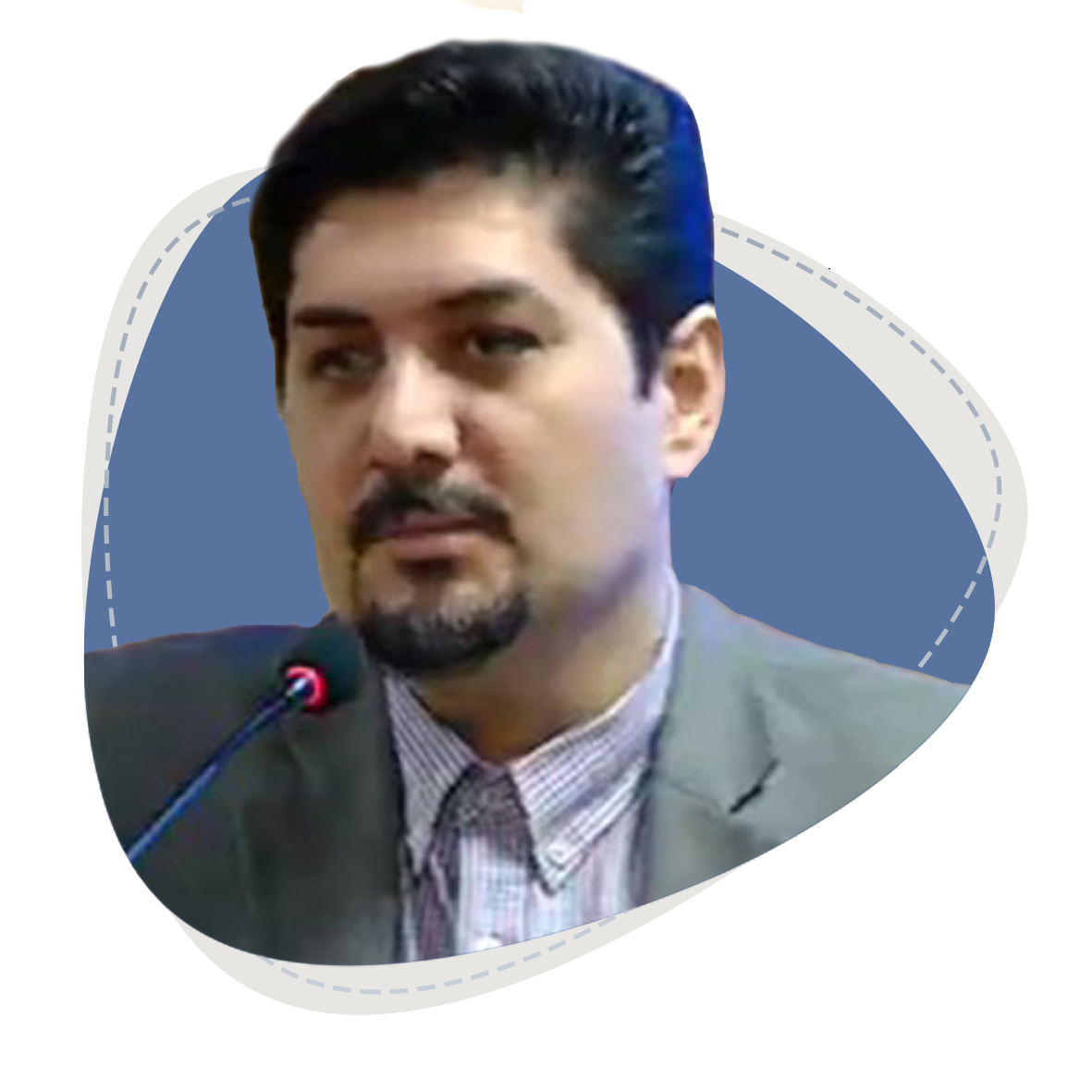 دکتر حسام زند حسامی