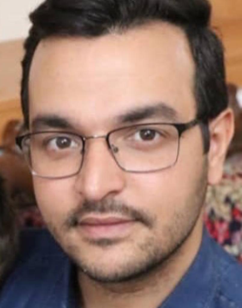 رضا حیدری