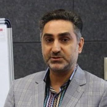 دکتر صفا شریف عسکری