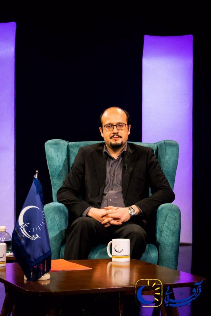 علی فرجادیان