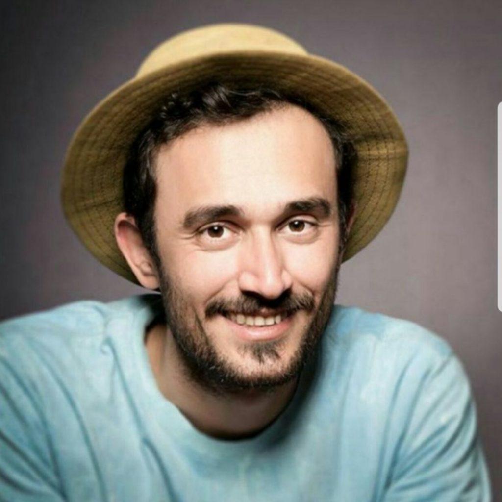محمد نادری - مملیکا