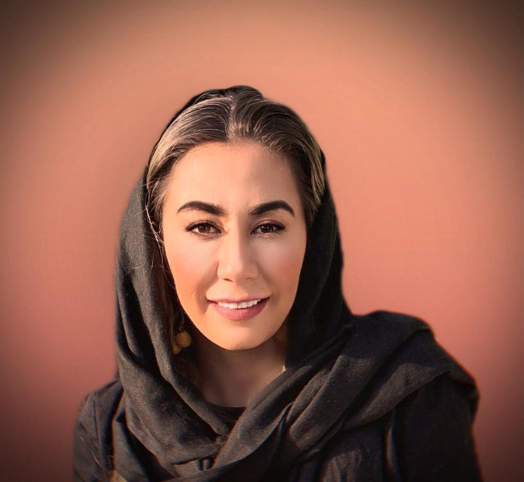 سارا اسماعیلیه - هفته جهانی کارآفرینی