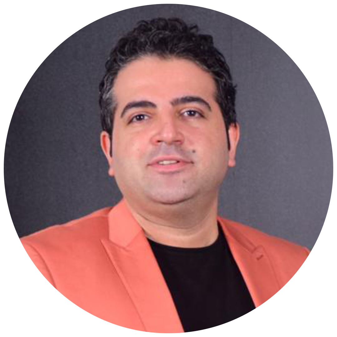 آرش سروری - هفته جهانی کارآفرینی ایران