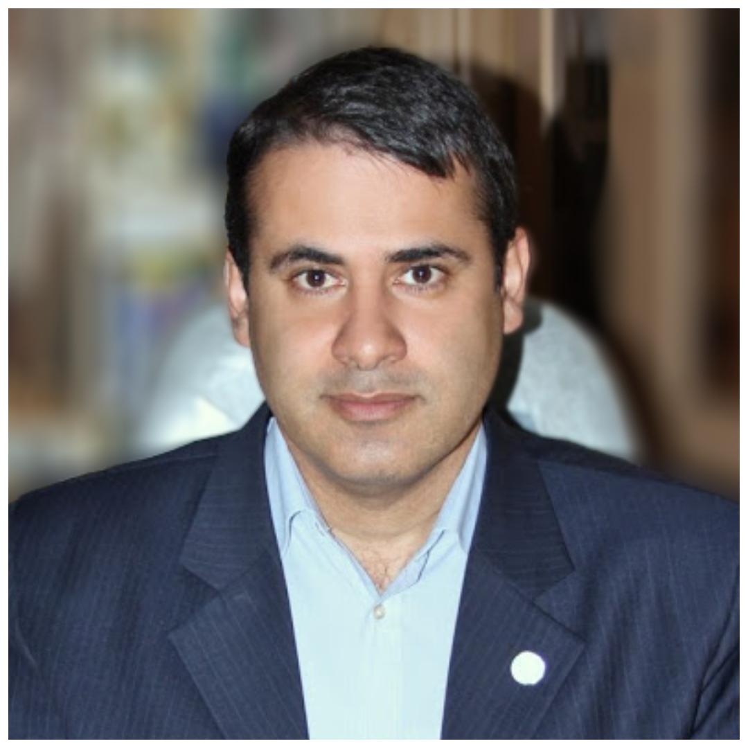 رضا زعفریان - - GEWIRAN 2021 - هفته جهانی کارآفرینی ایران
