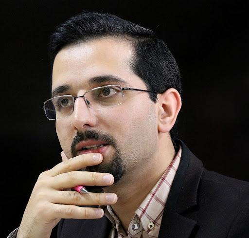 حمید توکلی انتخاب نام برند - هفته جهانی کارآفرینی ایران