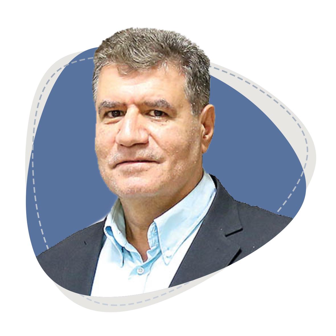 مهندس علی نقیب - دکتر حسام زند حسامی - هفته جهانی کارآفرینی ایران