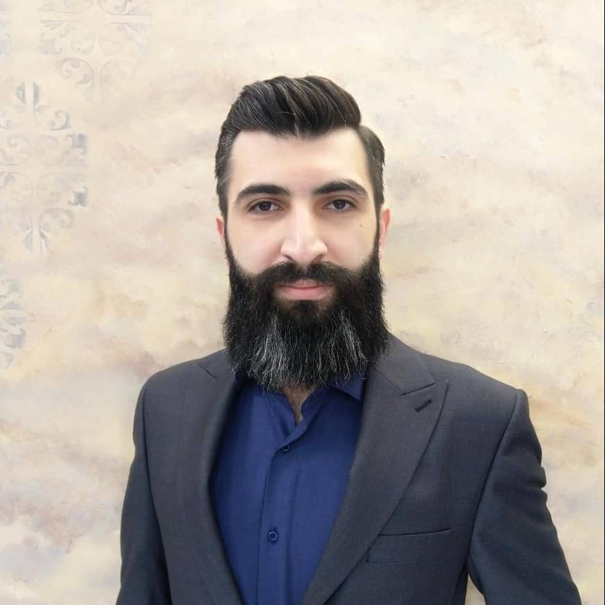 محمدجواد ترکیان