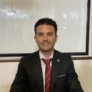 دکتر علی عبدی جمایران